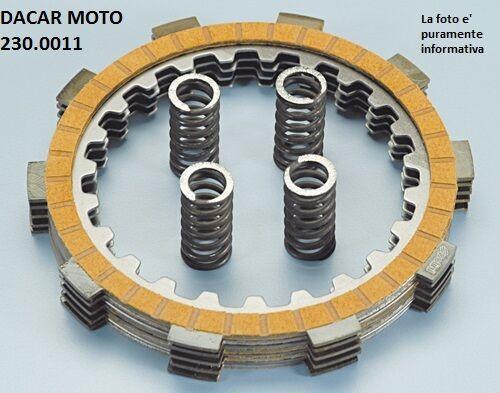 230.0011 Serie Discos Embrague POLINI beta RR 50 Sm AM6 (2002-2004)