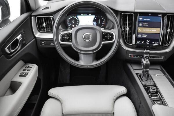 Volvo XC60 2,0 D4 190 Inscription aut. AWD - billede 5