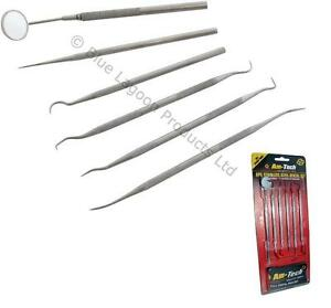 Stainless-Steel-Dental-Set-Tools-Dentist-Teeth-Inspection-Hygiene-Picks-Mirror