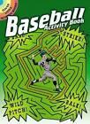 Baseball Activity Book by Tony J. Tallarico, Tony Tallarico (Paperback, 2010)