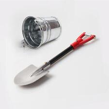 For 1//10 RC Rock Drill Axial Car SCX10 90047 Mini Bucket Shovel Tool Realistic