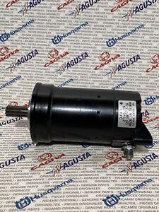 DUCATI HYPERMOTARD 821 Starter Motor OEM MONSTER 270.4.012.7A 27040127A. TESTED