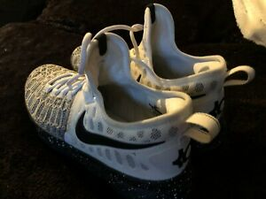 new concept 49019 6161c Details about Nike Zoom KD 9 LIGHTLY WORN MENS SHOES SIZE 11