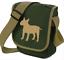 English-Bull-Terrier-Reporter-Bag-Dog-Walkers-Shoulder-Bags-Birthday-Xmas-Gift thumbnail 3
