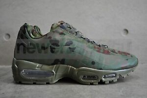 Image is loading Nike-Air-Max-95-Japan-SP-Pale-Olive-