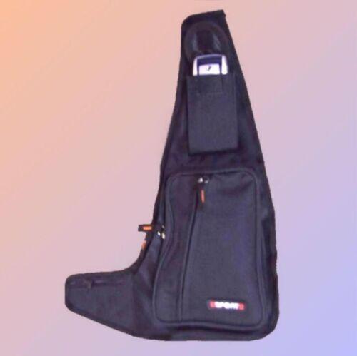 Crossover Bag Schultertasche Umhängetasche Bauchtasche