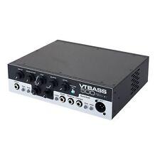 TECH 21 VT-500 Bass-Topteil NEU
