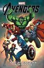 Marvel's the Avengers : The Avengers Initiative (2012, Paperback)