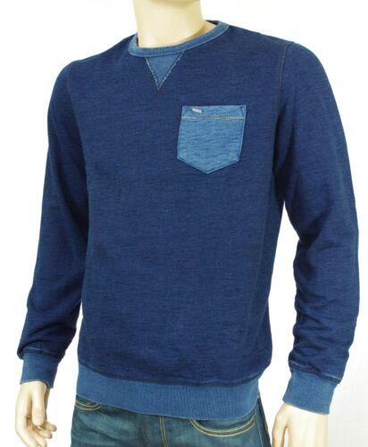 uomo Indigo Pm581113 Taglia Pepe 561 Jeans Felpa Blue Colore M BAfEgwWnZ