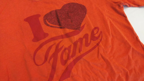 Donna Cod Freddy shirt Fame Orange 32977st2 Arancione Women Maglietta c M T B4Ov8xqBw