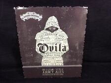 """Sierra Nevada Ovila Abbey Ales Beer Sign Tin Metal Chico CA 12"""" x 10"""""""