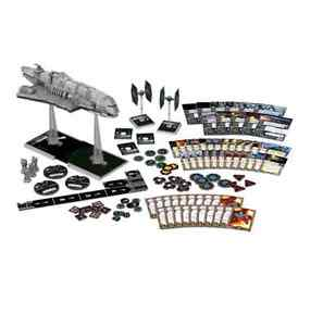 Star Wars X-Wing BNIB IMPERIAL assault carrier Expansion Pack ffgswx35 							 							</span>