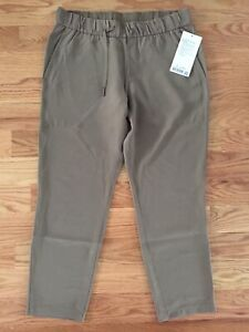 6bc0df8a7 Image is loading Lululemon-On-The-Fly-Pant-Woven-28-034-