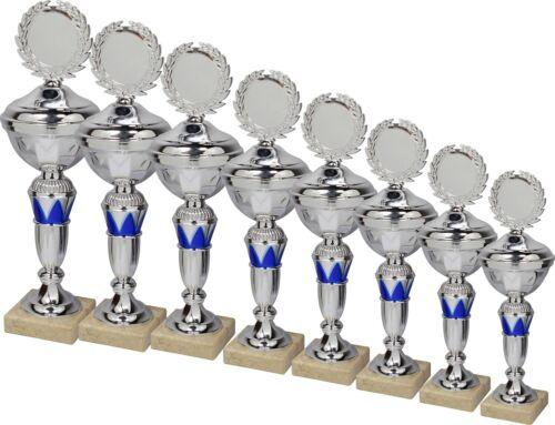 P800-BS-00 Pokale 8er Serie Inkl.Emb.u Gravur