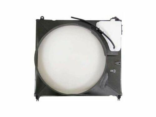 For 2007-2019 Toyota Tundra A//C Condenser Fan Shroud 54364HT 2016 2012 2014 2013