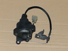 SUZUKI DR 650 RSE sp43b 1992 decompressione decompressione valvola solenoide VALVOLA