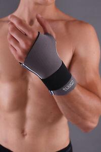 Hochwertige-Handbandage-aus-offenporigem-Neorpen-Handgelenkbandage