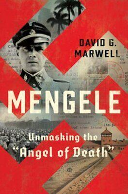 Mengele Nazi crime human experiments medicine eugenics war genocide fascism books history accountability