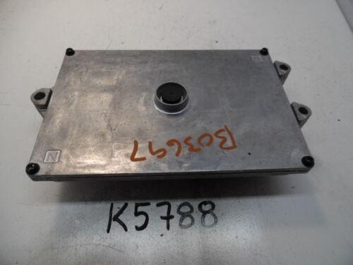 14 ACCORD 2.4L 37820-5A2-B51 COMPUTER BRAIN ENGINE CONTROL ECU ECM MODULE K5788
