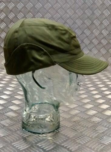 ORIGINALE Svedese Militare Verde M59 Combat//stanchezza Berretto Da Baseball//Cappello-Tutte le Taglie-Nuovo