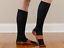 thumbnail 2 - (4 Pairs) Compression Socks Stockings Graduated Support Men's Women's S-XXXL