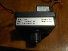 Bki Alf F48 Commercial Fryer Thermostat Control
