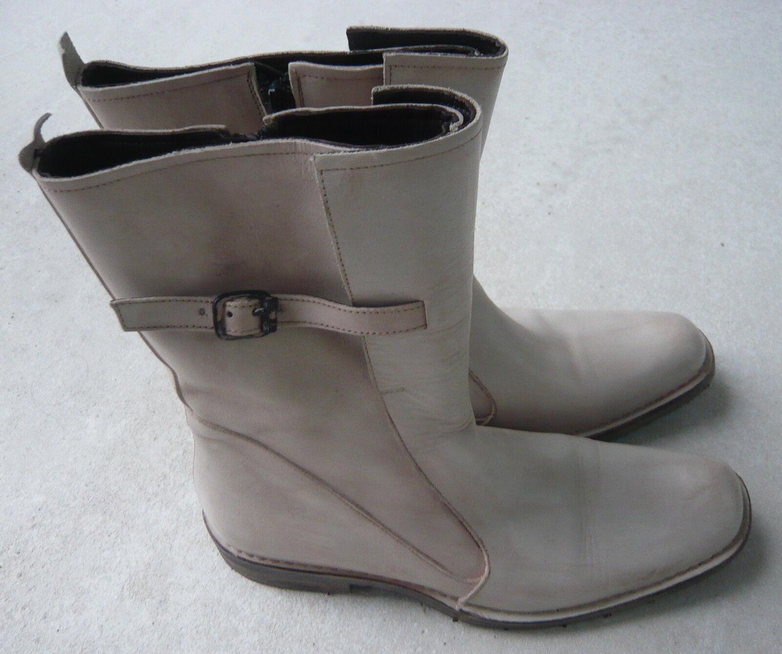 NEW ROCK BOOTS Gr. 38 offen Stiefel ähnlich wie Malicia