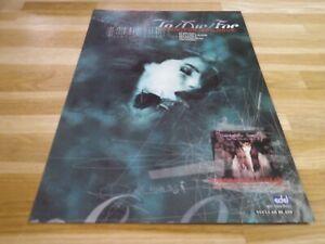 MANDRAGORA-SCREAM-Publicite-de-magazine-Advert-TO-DIE-FOR-EPILOGUE