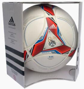 Adidas LE80 Tango 12 Original Profi Spielball Matchball Auslaufmodell Reduziert