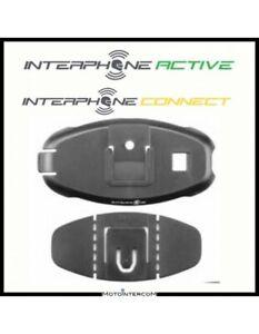 BE Bevestig de zelfklevende de helm Deurtelefoon Actieve Verbinding