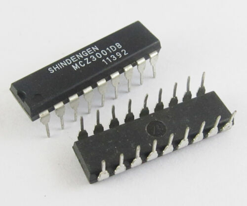 1pc IC Chip MCZ3001DB MCZ3001D  DIP 18 Pin