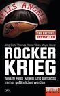 Rockerkrieg von Claas Meyer-Heuer, Jörg Diehl und Thomas Heise (2013, Gebundene Ausgabe)