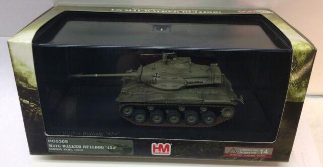 HM Hobby Master HG5308 M41A3 Walker Bulldog Belgian Army Panzer 1//72