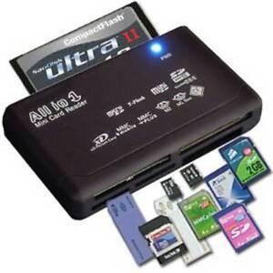 Lecteur-de-carte-memoire-mini-1-en-26-USB-2-0-haute-vitesse-pour-Compact-Flash-XD-SD-MS-SDHC