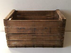 Cassette frutta in legno verniciato neutro ideale per librerie
