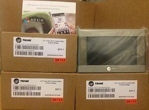 New Trane Xl824 Tcont824as52da 24v Wifi Control W Nexia Z