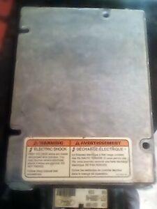 95-96 F250 F350 E350 7.3L Diesel FICM IDM Injector Driver Module F5TF-12B599-AB