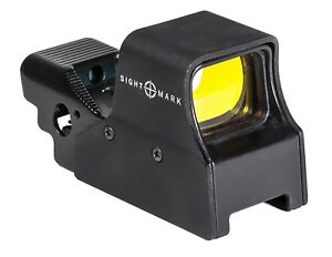 Sightmark Ultra Shot M-Spec Reflex Sight R-SM26005 refurb