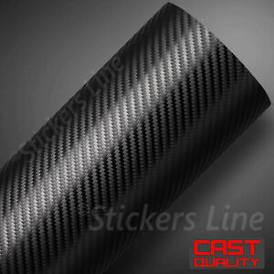 Pellicola-carbonio-NERO-APA-cm-25x37-adesivo-3D-CAST-car-wrapping-auto-moto