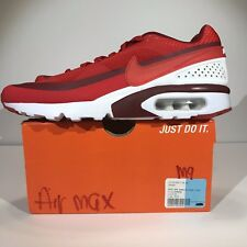 b045de49a8bf0 item 3 New Nike Air Max BW Ultra Men's Size 9 Red/White/Black 819475-616  -New Nike Air Max BW Ultra Men's Size 9 Red/White/Black 819475-616