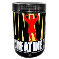 Universal Nutrition Micronized Creatine 500 Grams Creapure Lowest Price