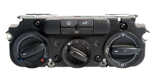 environ 14.33 m VW Passat B6 Chauffage Contrôle Climatisation AC 1K0820047FT 1K0 820 047 FT