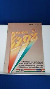 Model Box-revell/catalogue No. 5-afficher Le Titre D'origine