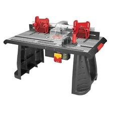 very clean craftsman 925475 aluminum router table inv7116 ebay rh ebay com