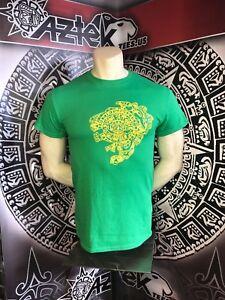 Leon Guanajuato La Fiera Mexico Futbol azteka Tee shirt Camiseta ... 9eed4c8d5d237