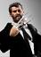 Custom-1-6-scale-Logan-Wolverine-full-complete-figure-black-suit-set-w-Claws thumbnail 7