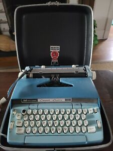 Smith Corona Coronet Electric 10 Typewriter - Flawless