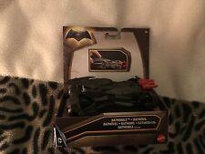 Batman Superman Batimóvil velocidad huelga V Modelo de juguete