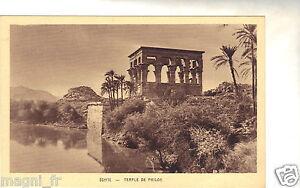 Agypten-cpa-Tempel-der-philoe-H2303