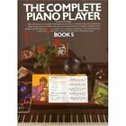 The Complete Piano Player: Book 5 by Lord Kenneth Baker (Paperback, 1984)